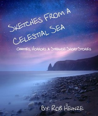 Sketches from a Celestial Sea - Theodore Thorpe & the Mystery of the Missing Children