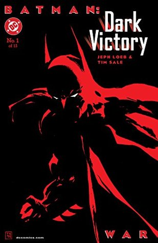 War (Batman: Dark Victory #1)
