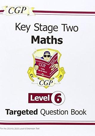 KS2 Maths Question Book - Level 6