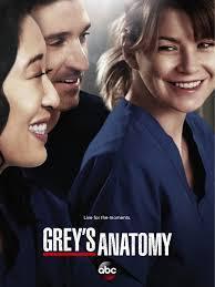 Grey's Anatomy Pilot: A Hard Day's Night (1x01)