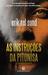As Instruções da Pitonisa by Erik Axl Sund