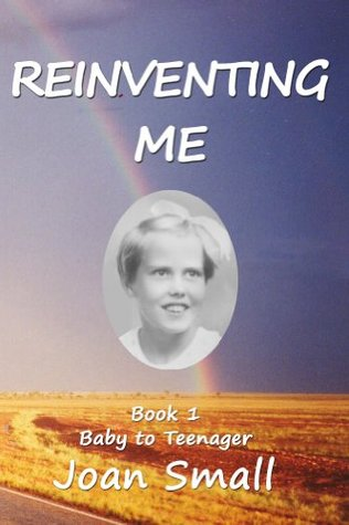 Reinventing Me Book 1