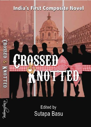 crossed-knotted