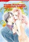 Sensible Housekeeper, Scandalously Pregnant by Junko Okada