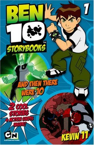 And Then There Were 10: AND Kevin 11 (Ben 10)