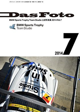 DasFoto: BMW Sports Trophy Team Studie Authorized Photo Book Das Foto