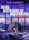 Eternos by Raúl Atreides