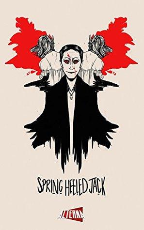 Spring-Heeled Jack #1