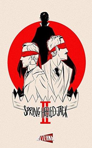 Spring-Heeled Jack #2