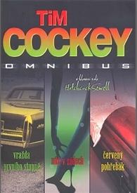 Omnibus: Vrazda prvniho stupne (4), Nuz v zadech (5), Cerveny pohrebak (2)