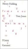 Tom Jones. Storia di un trovatello