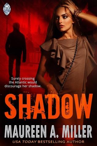 Shadow (Blue-Link, #1)