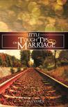 Tough Tips on Marriage
