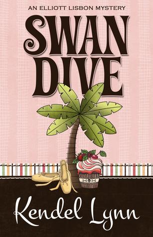 Swan Dive (An Elliott Lisbon Mystery, #3)
