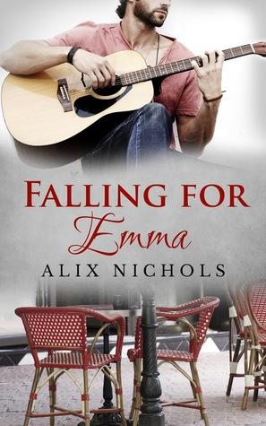 Falling for Emma(Bistro La Boheme 3)