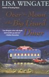 Over the Moon at the Big Lizard Diner (Texas Hill Country #3)