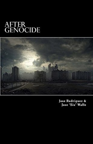 After Genocide: The Dead Live Again