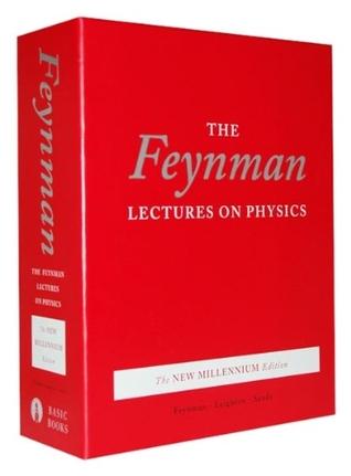 The Feynman Lectures on Physics by Richard Feynman