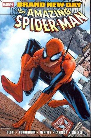 Spider-Man - Brand New Day, Vol. 1 by Dan Slott
