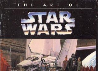 The Art of Star Wars Calendar 1997