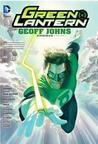 Green Lantern, by Geoff Johns: Omnibus, Volume 1
