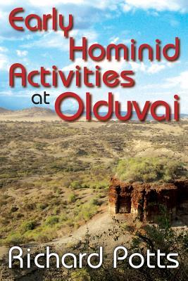 early-hominid-activities-at-olduvai-foundations-of-human-behaviour