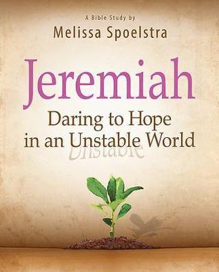 Jeremiah, Participant Book