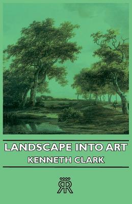 Landscape Into Art