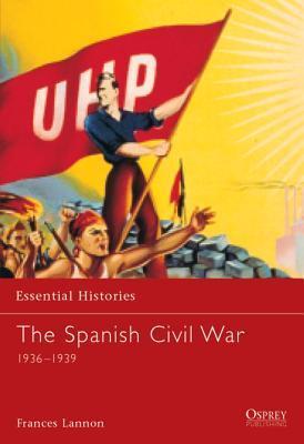 The Spanish Civil War by Frances Lannon