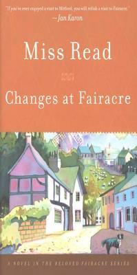 Changes at Fairacre