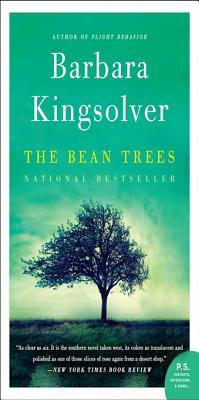 character analysis of taylor in the bean trees by barbara kingsolver