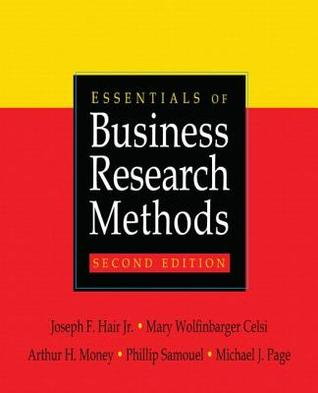 essentials of marketing research hair Name: test bank for essentials of marketing research, 3rd edition: joseph f hair, jr isbn-10: 0078028817 if you have any questions, or would like a receive a sample chapter before your purchase, please contact us at info@testbankteamcom.