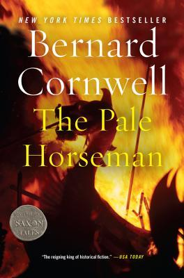 The pale horseman the saxon stories 2 by bernard cornwell 68528 fandeluxe Images