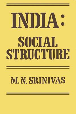 India: Social Structure