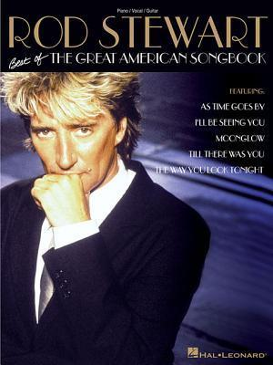 Rod Stewart, Best of the Great American Songbook
