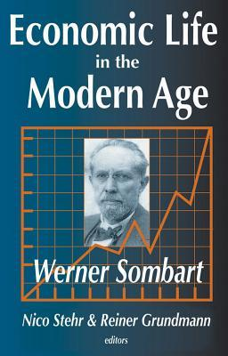 Economic Life in the Modern Age