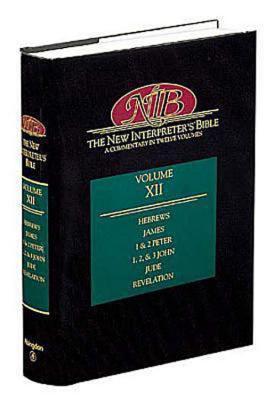 New Interpreters Bible: Hebrews - Revelation(The New Interpreters Bible Commentary - 12 Volume Set 12) (ePUB)