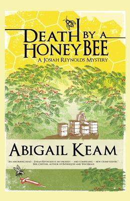 Ebook Death By A HoneyBee by Abigail Keam DOC!