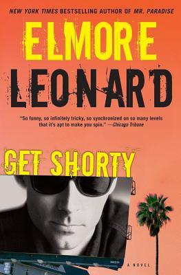 Get Shorty(Chili Palmer 1)