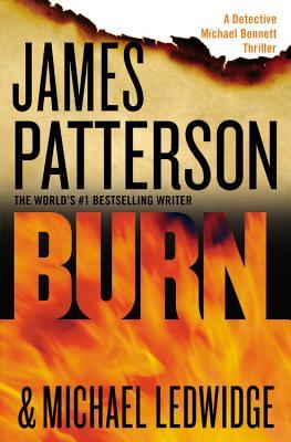 Burn -- Free Preview -- The First XX Chapters