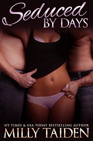 Seduced by Days (Night and Day Ink, #2)