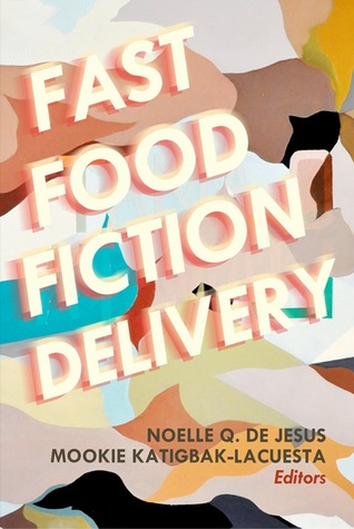 Fast Food Fiction Delivery: Short Short Stories to Go EPUB