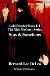 Sins and Sanctions by Bernard Lee DeLeo