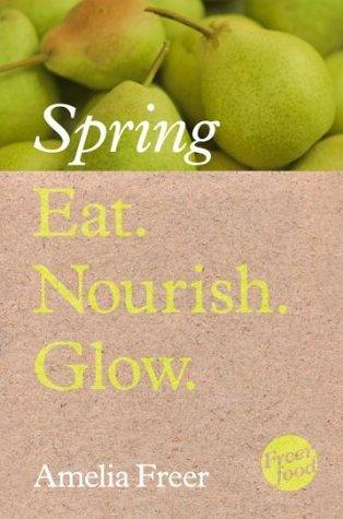 Eat. Nourish. Glow - Spring