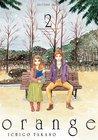 Orange, tome 2 by Ichigo Takano