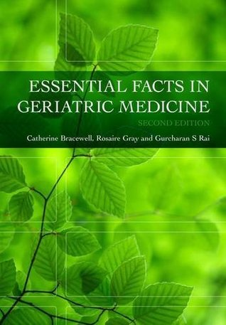 Essential Facts in Geriatric Medicine 2e
