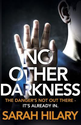 No Other Darkness (DI Marnie Rome, #2)