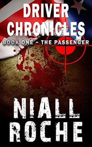 Driver Chronicles: Book 1 - The Passenger