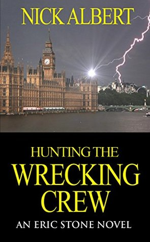 Hunting the Wrecking Crew