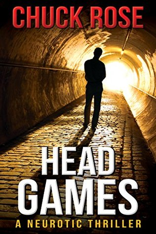 Head Games by Chuck Rose